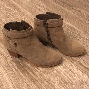 Stylish Giani Bernini Ankle Boots